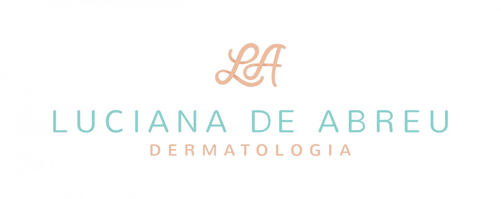 Logotipo - Luciana de Abreu